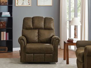 Copper Grove Extra large Recliner Chair