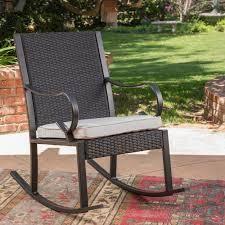 Harmony Outdoor Rocking Chair