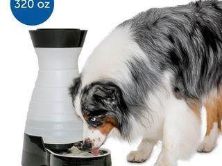 PetSafe Healthy large Pet Water Station SEE DESCRIPTION