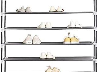 Blissun 7 Tier Shoe Rack