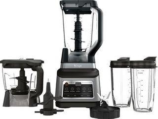 Ninja Professional Plus Kitchen System W  Auto iQ