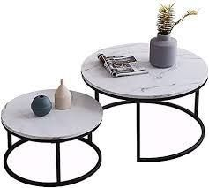 Modern Nesting Coffee Table