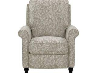 Prolounger Push Back Recliner Chair