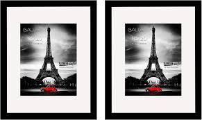 Studio 500 Gallery Picture Frames SET OF 2