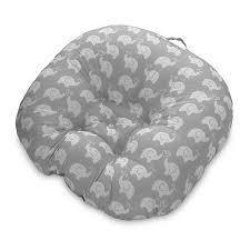 Boppy Elephant Print Pillow