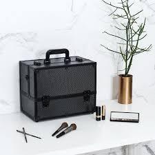 Joligrace Makeup Box Train Case