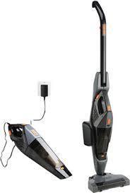 Hikeren Cordless Stick Vacuum Cleaner