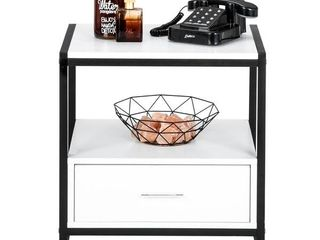 Modern   Simple Style Nightstand