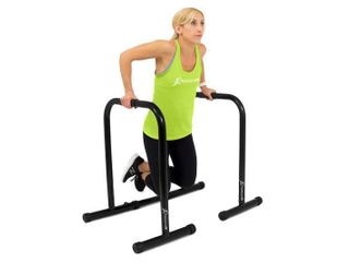 Prosource Fit Dip Station Adjustable Height