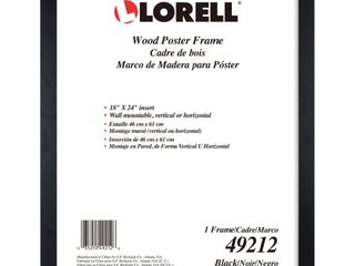 lorell Wide Picture Frame