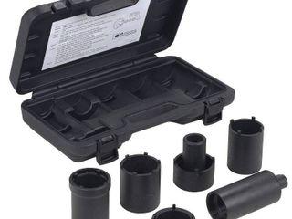 OTC Stinger 4WD locknut Socket Set SEE DESCRIPTION