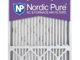 Nordic Pure AC  amp  Furnace Air Filter
