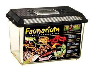 Exo Terra Faunarium Medium Size