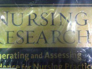 Nursing Research Book