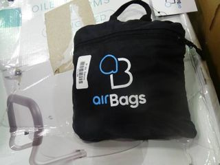 airBags Expanding Travel Bag