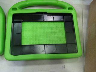 lot of 2 Children s Tablet Cases