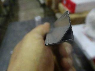 lot of 3 3  lED Aluminum Channels