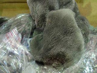 Faux Fur Warming Blanket