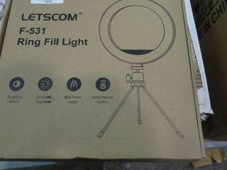 letscom Ring Fill light