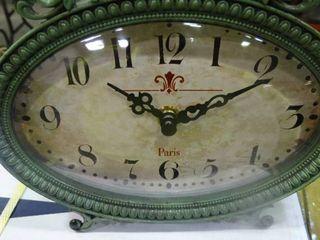 Creative Co op Decorative Clock