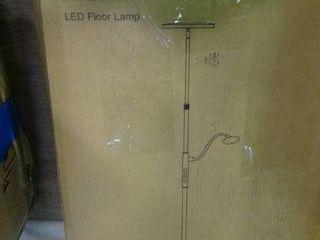 Arzerlize lED Floor lamp