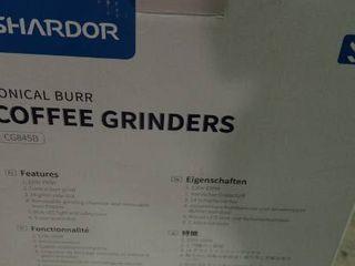 Shardor Coffee Grinder