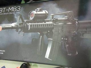 BT M83 6mm Airsoft Electric Gun