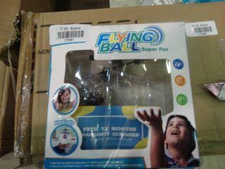 Betheaces Flying Ball