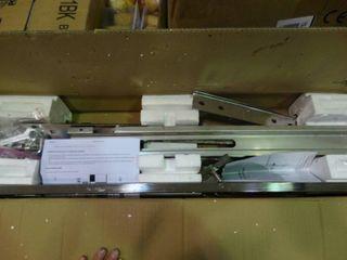 Electric Rotisserie Kit