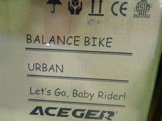 Aceger Balance Bike