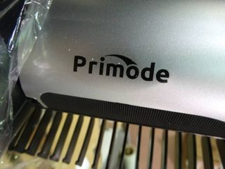 Primode Motorized Tie and Belt Rack