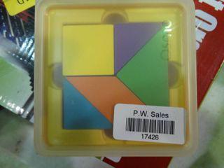 Colorful Block Puzzle