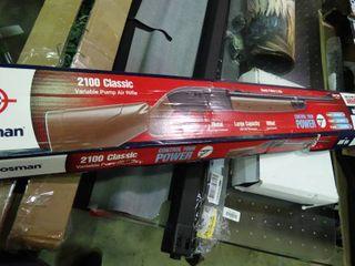 Crossman 2100 Classic Variable Pump Air Rifle