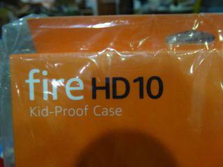 Fire HD10 Kid Proof Case