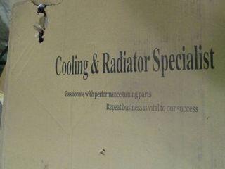 Toyota Tacoma CoolingCare All Aluminum Radiator