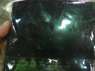 Black Square Pillow Cover