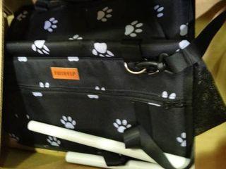 Swihelp Pet Car Booster Seat