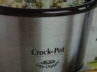 Crock Pot little Dipper