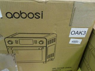 Aobosi Air Fryer Oven