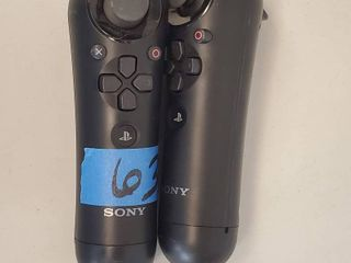 Playstation Navigation Controller