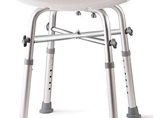Dr Kay s Adjustable Height Bath and Shower Chair Shower Bench