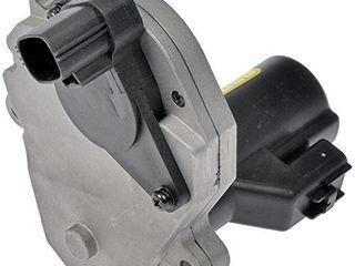 Dorman 600 805 Transfer Case Shift Motor for Select Ford Models  Black