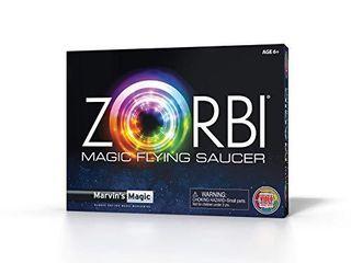 Marvin s Magic Zorbi Magic Flying Saucer  MM ZORB