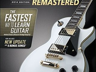 Rocksmith 2014 Edition Remastered   PC Standard Edition