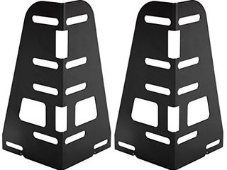 Zinus SmartBase Headboard and Footboard Brackets  Set of 2
