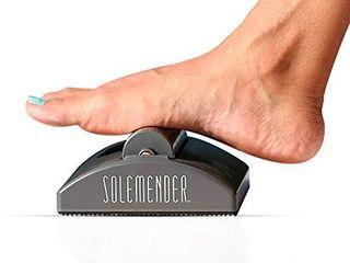 Solemender Foot Massager Plantar Fasciitis Arch Roller
