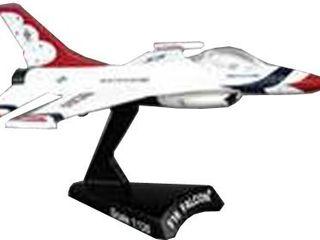 Daron Worldwide Trading F 16 Thunderbird Vehicle
