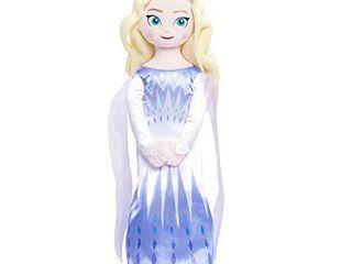 Disney Frozen 2 Talking 9 5 Inch Small Plush Elsa