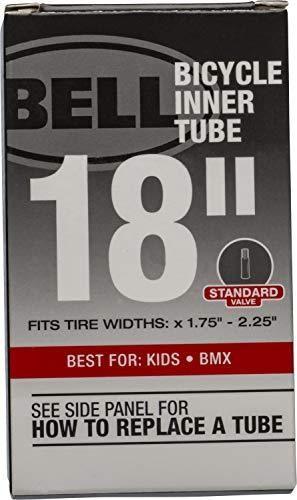 Bell STANDARD Tube 18 x 1 75 2 25