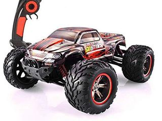GoStock Remote Control Car  RC Car 42km h High Speed Off Road Monster Truck Car 1 12 Fast Electric Racing Car 2 4Ghz large RC Buggy Crawler Car Radio Controlled Car Vehicle Toy Gift for Kids   Adults